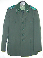 uniform revierförster ddr